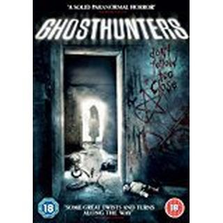 Ghosthunters [DVD]